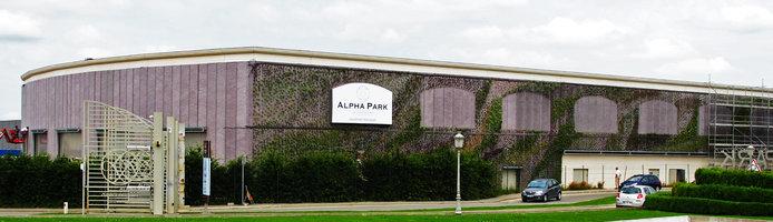 alpha park les clayes sous bois installation au 31 mai 2012 download  ~ Alpha Park Les Clayes Sous Bois