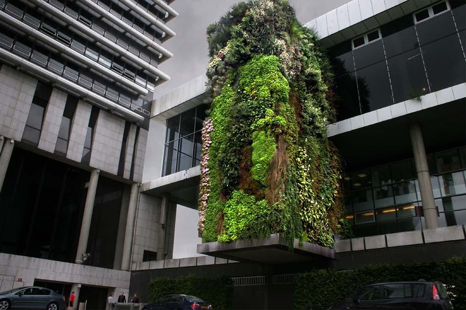 Hotel d partement hauts de seine nanterre vertical for Designhotel 21